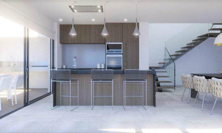 Nieuwbouw Villa Te koop in Altea Hills in Spanje, gelegen aan de Costa Blanca-Noord