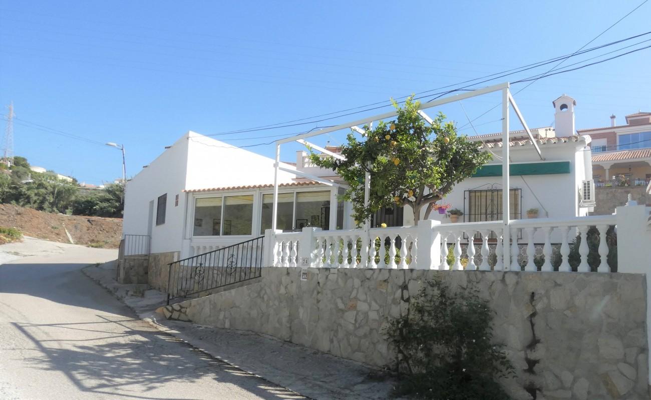 Huis te koop in Lagos (Spanje, Costa del Sol)