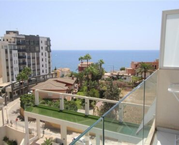 Resale Appartement Te koop in Calpe in Spanje, gelegen aan de