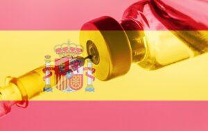31,9 miljoen inwoners van Spanje volledig gevaccineerd