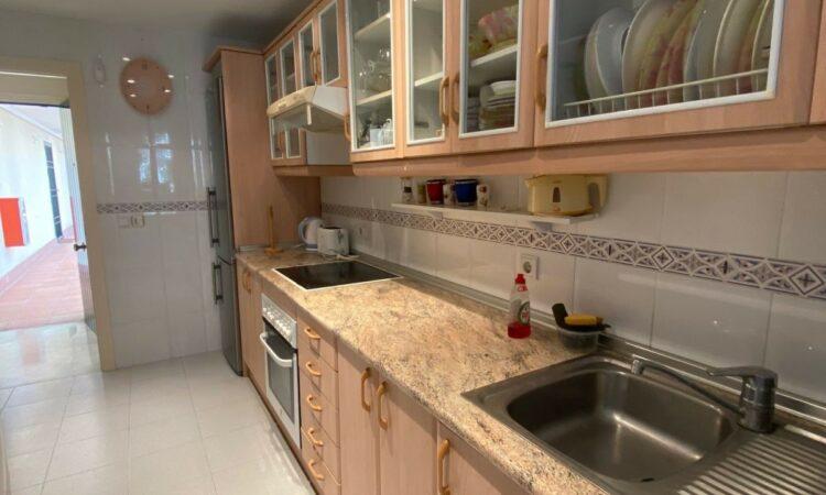 Resale Appartement Te koop in San Pedro Alcantara in Spanje, gelegen aan de Costa del Sol-West