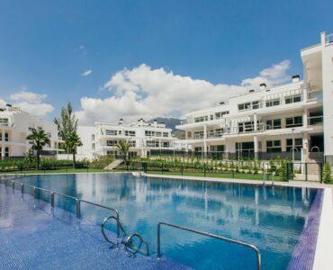 Nieuwbouw Appartement Te koop in Benahavis in Spanje, gelegen aan de Costa del Sol-West