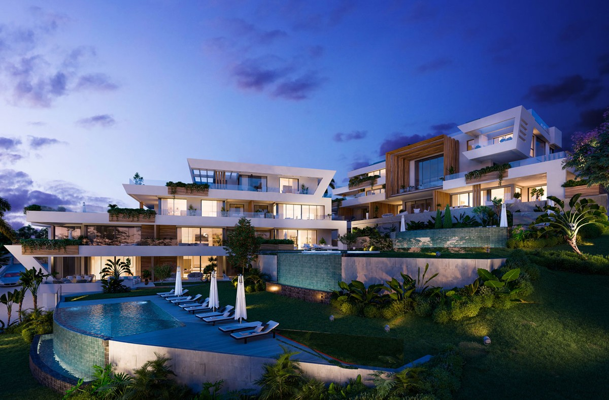 Appartement te koop in Marbella (Spanje, Costa del Sol)