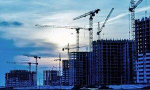 De 'boom' van nieuwbouwwoningen doet de vastgoed-'skeletten' van de crisis van 2008 weer tot leven komen