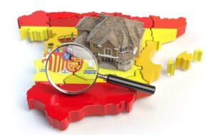 137.204 verkochte woningen waarvan 13.600 buitenlandse kopers in Spanje