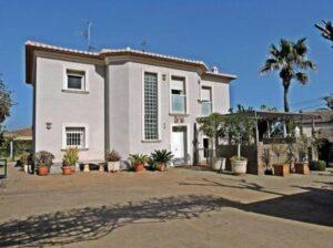 Villa te koop in Dénia (Spanje, Costa Blanca)