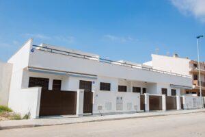 Nieuwbouw project in Benissa (Spanje, Costa Blanca)