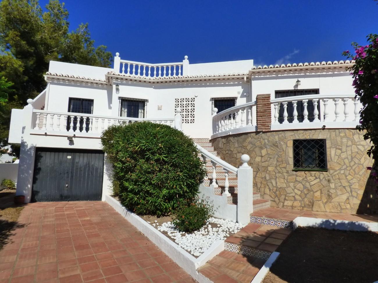 Villa te koop in Nerja (Spanje, Costa del Sol)
