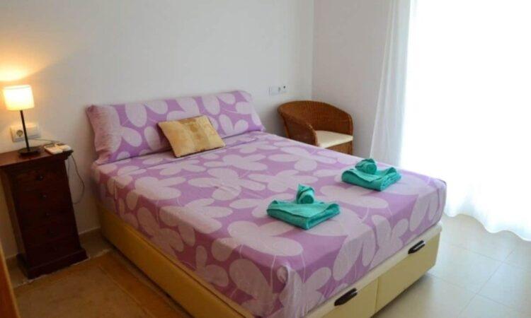 Resale Appartement Te koop in Sucina in Spanje, gelegen aan de Costa Cálida