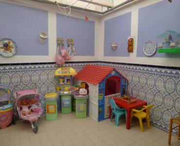 Resale Huis Te koop in Almoradi in Spanje, gelegen aan de Costa Blanca-Zuid