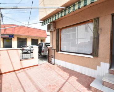 Resale Huis Te koop in Los Montesinos in Spanje, gelegen aan de Costa Blanca-Zuid