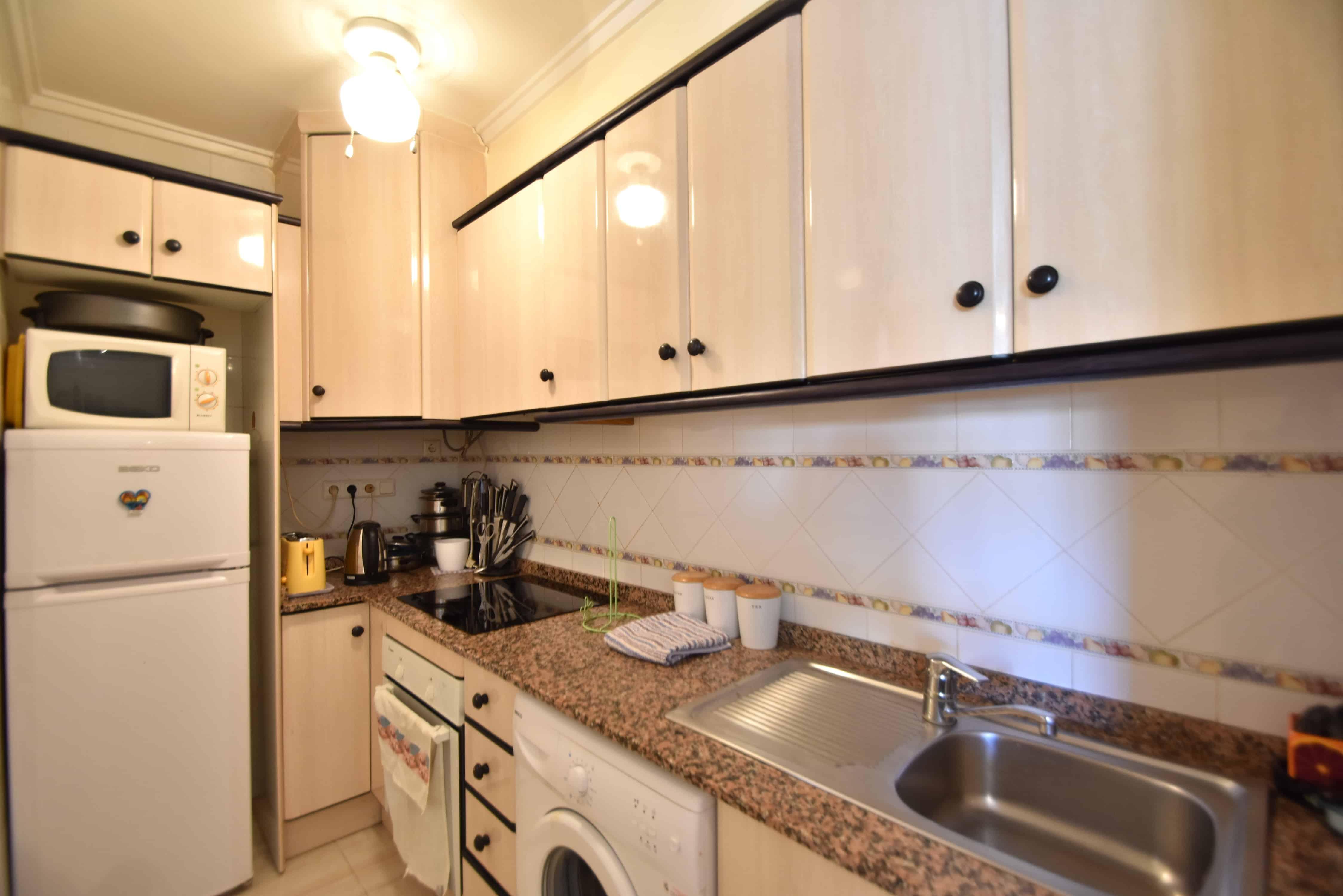 Resale Appartement Te koop in Ciudad Quesada in Spanje, gelegen aan de Costa Blanca-Zuid