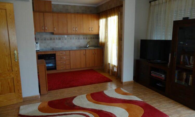 Resale Appartement Te koop in Formentera Del Segura in Spanje, gelegen aan de Costa Blanca-Zuid