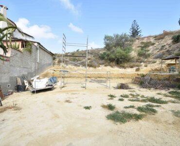 Resale Grondstuk Te koop in Ciudad Quesada in Spanje, gelegen aan de Costa Blanca-Zuid