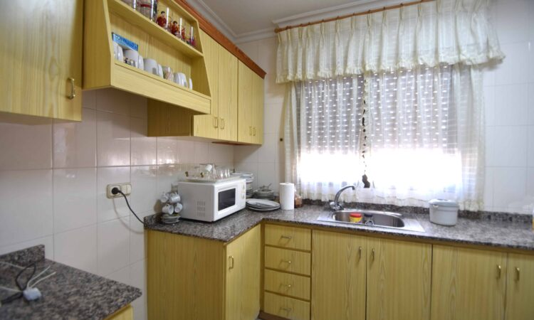 Resale Villa Te koop in Albatera in Spanje, gelegen aan de Costa Blanca-Zuid