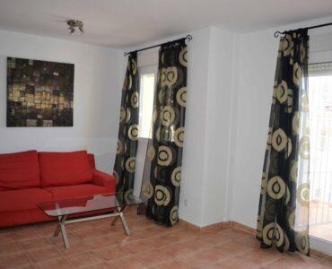Resale Appartement Te koop in San Miguel De Salinas in Spanje, gelegen aan de Costa Blanca-Zuid
