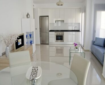 Nieuwbouw Appartement Te koop in Los Montesinos in Spanje, gelegen aan de Costa Blanca-Zuid