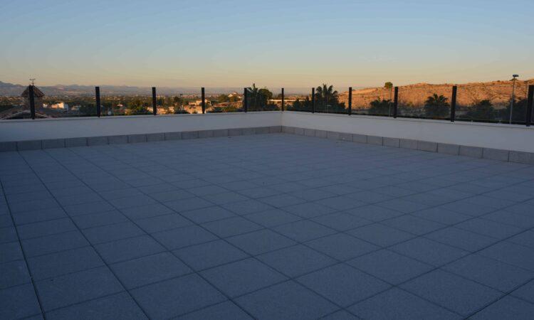 Nieuwbouw Villa Te koop in Bigastro in Spanje, gelegen aan de Costa Blanca-Zuid