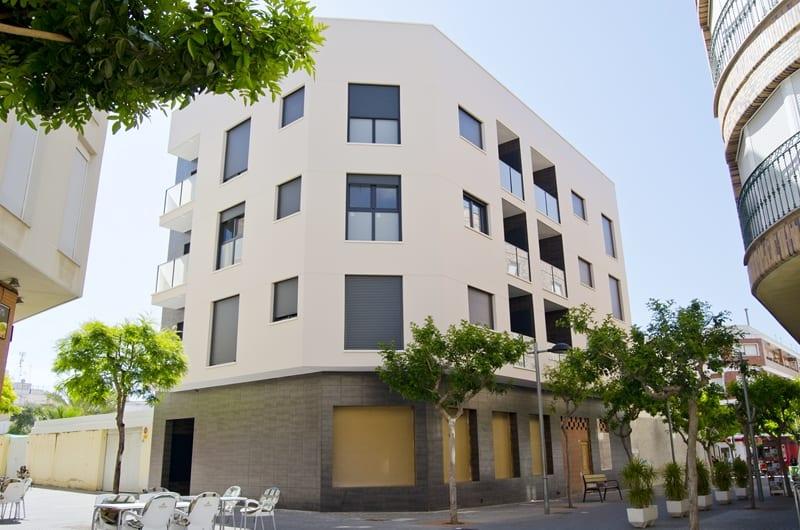 Appartement te koop in Los Montesinos (Spanje, Costa Blanca)