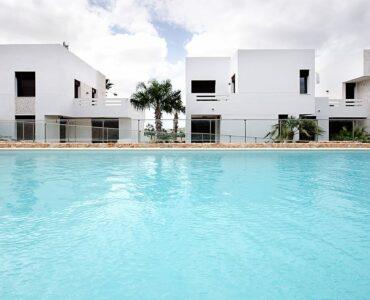 Nieuwbouw Appartement Te koop in Algorfa in Spanje, gelegen aan de Costa Blanca-Zuid