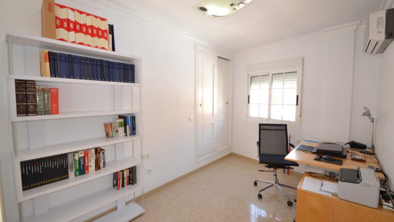 Nieuwbouw Huis Te koop in Rojales in Spanje, gelegen aan de Costa Blanca-Zuid