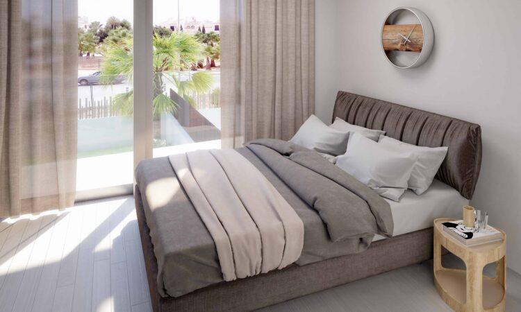 Nieuwbouw Villa Te koop in Orihuela-Costa in Spanje, gelegen aan de Costa Blanca-Zuid