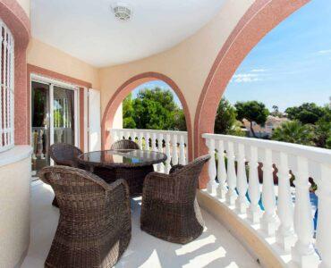 Resale Villa Te koop in Benissa in Spanje, gelegen aan de Costa Blanca-Noord