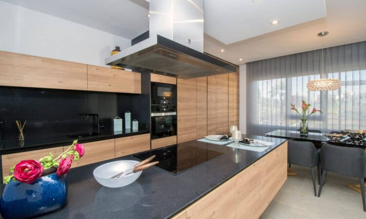 Nieuwbouw Appartement Te koop in Orihuela-Costa in Spanje, gelegen aan de Costa Blanca-Zuid