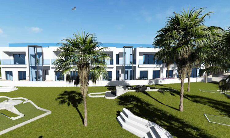 Nieuwbouw Appartement Te koop in Rojales in Spanje, gelegen aan de Costa Blanca-Zuid