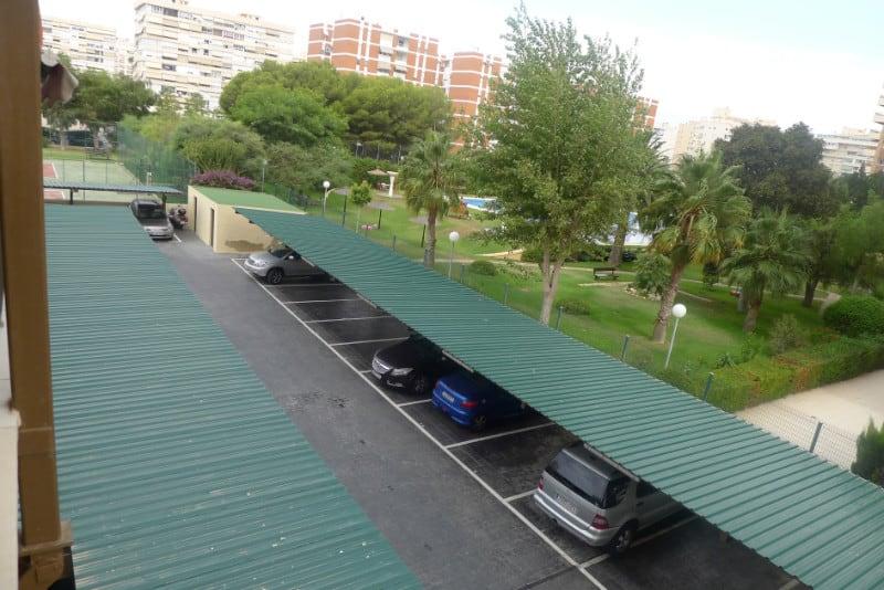 Resale Appartement Te koop in San Juan in Spanje, gelegen aan de Costa Blanca-Noord