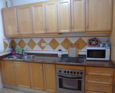 Resale Villa Te koop in Guardamar Del Segura in Spanje, gelegen aan de Costa Blanca-Zuid