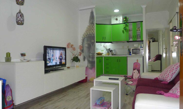 Resale Huis Te koop in Los Alcazares in Spanje, gelegen aan de Costa Cálida