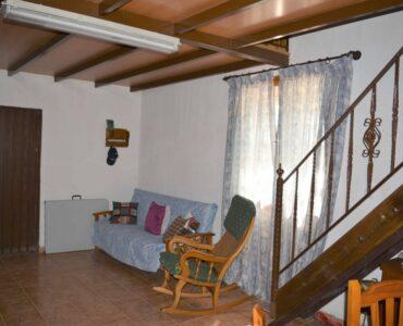 Resale Villa Te koop in Algorfa in Spanje, gelegen aan de Costa Blanca-Zuid