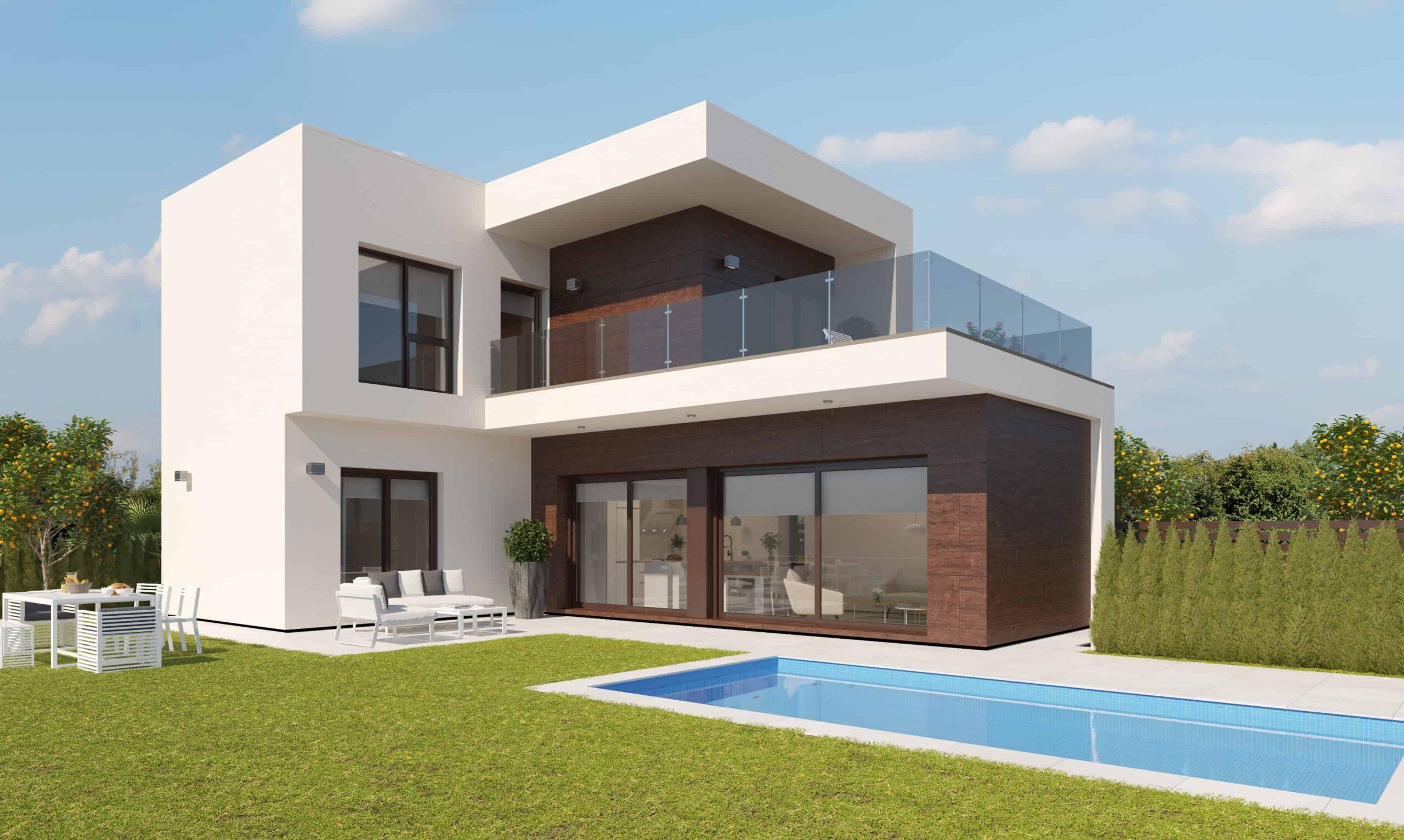 Villa te koop in San Javier (Spanje, Costa Cálida)