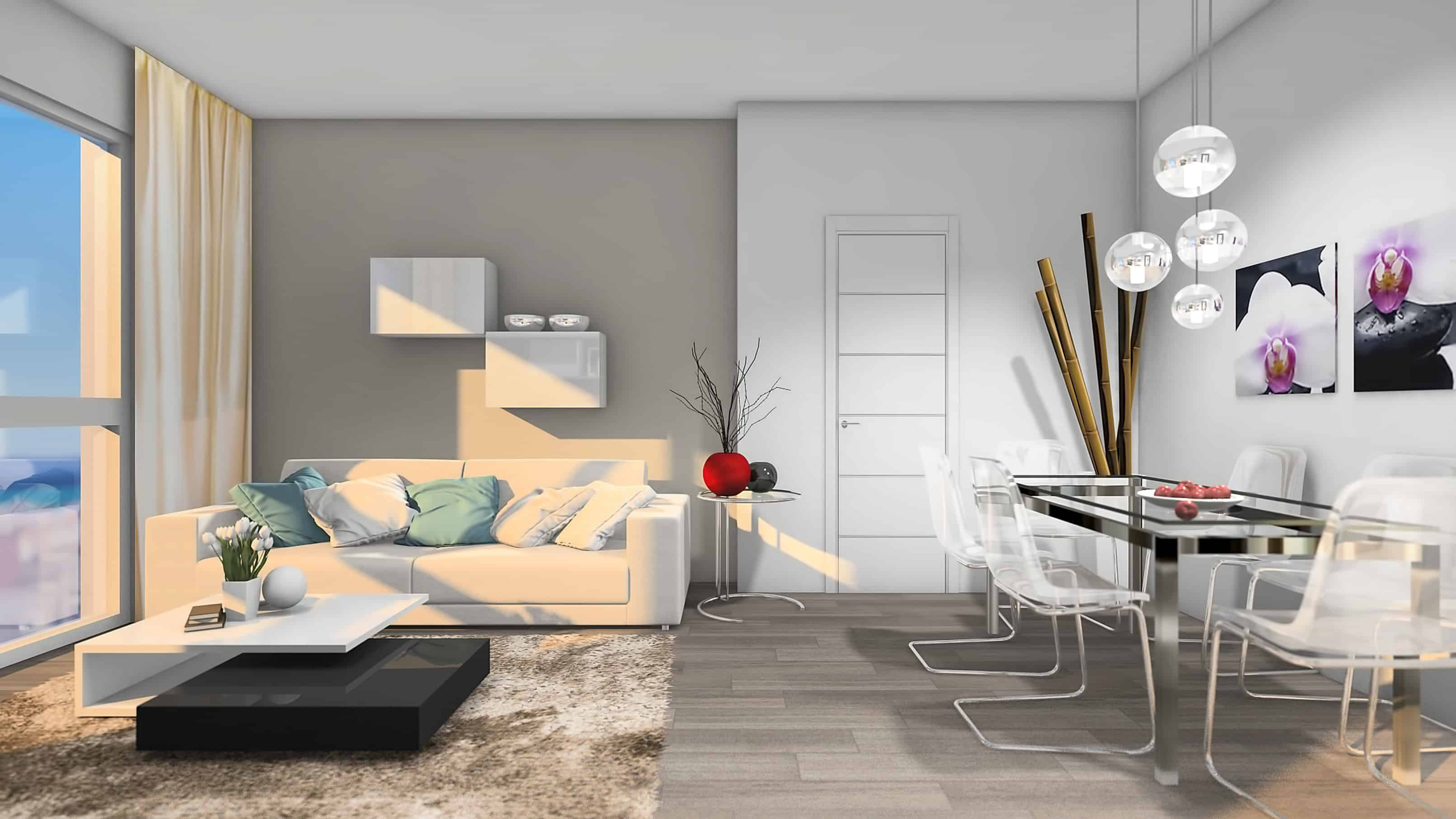 Nieuwbouw Appartement Te koop in Torrevieja in Spanje, gelegen aan de Costa Blanca-Zuid