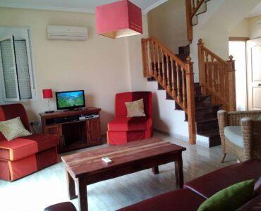 Resale Villa Te koop in Benferri in Spanje, gelegen aan de Costa Blanca-Zuid