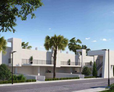 Nieuwbouw Appartement Te koop in Roldan in Spanje, gelegen aan de Costa Cálida