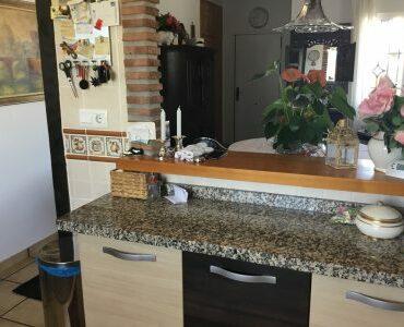 Resale Villa Te koop in Canillas De Aceituno in Spanje, gelegen aan de Costa del Sol-Oost