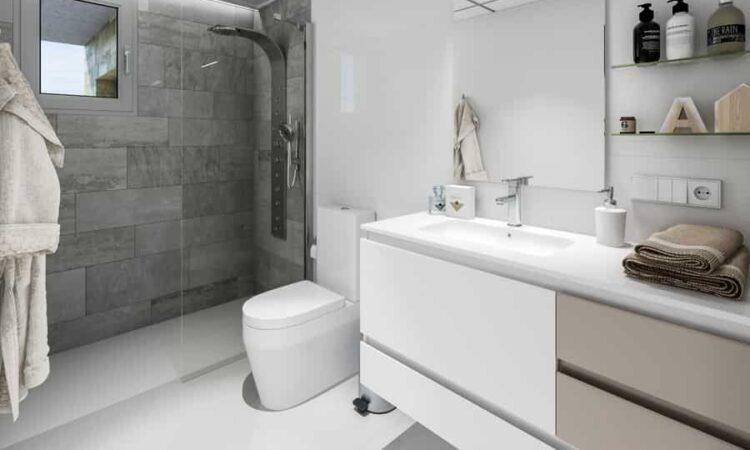 Nieuwbouw Huis Te koop in Formentera Del Segura in Spanje, gelegen aan de Costa Blanca-Zuid