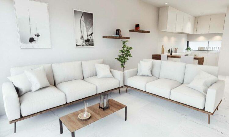 Nieuwbouw Appartement Te koop in Murcia in Spanje, gelegen aan de Costa Cálida