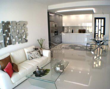 Nieuwbouw Appartement Te koop in Torre De La Horadada in Spanje, gelegen aan de Costa Blanca-Zuid