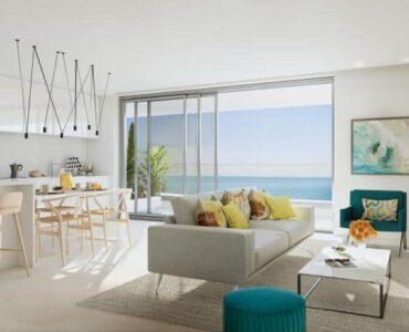 Nieuwbouw Appartement Te koop in Torrox in Spanje, gelegen aan de Costa del Sol-Oost